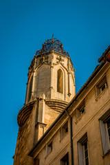 Clocher de l'église du Saint-Esprit à Aix en Provence
