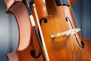 Cello. Classical music.