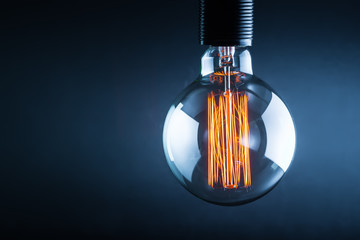 bulb lamp tungsten