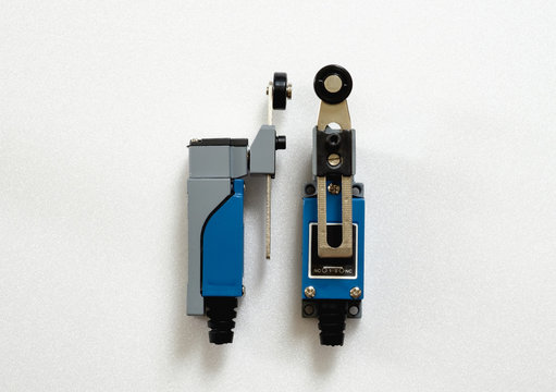 arm type metal limit switch
