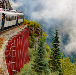 Whitepass - Yukon Route Railroad