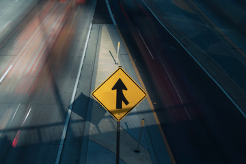 Freeway Onramp Merges