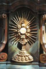 Najświętszy sakrament