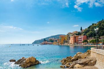 Villefranche sur mer,  Cote d'Azur, France