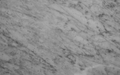 Abstract natural grey marble texture for background Wall mural