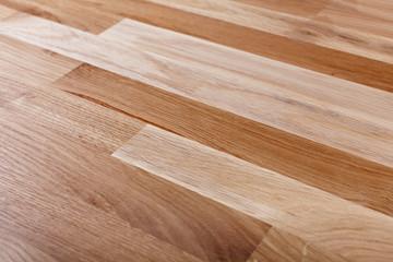 Oak floor – wood texture