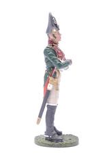 tin soldier Senior surgeon Dragoon Regiment of the Imperial Guar