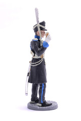tin soldier officer of the 1st Cavalry Regiment of the St. Peter