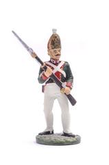 tin soldier  Grenadier Guards Pavlovsky Regiment, 1813 Isolated