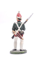 tin soldier  Grenadier Guards Pavlovsky Regiment, 1813 Isolated