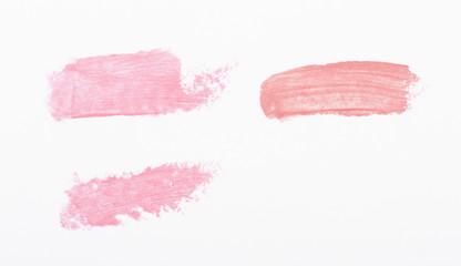 Lipstick and Lip Gloss Samples