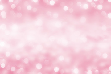 Abstract background. Pink blurred background with highlights for design.