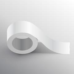 duct take adhesive mockup template
