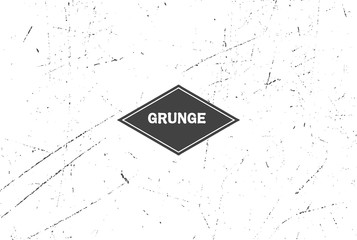 Vector grunge grainy background, texture for decoration Wall mural