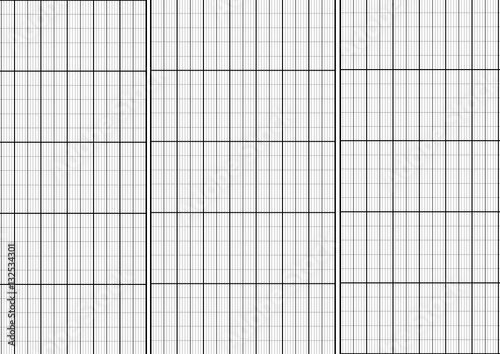 arri re plan feuille de cahier quadrill e stock image