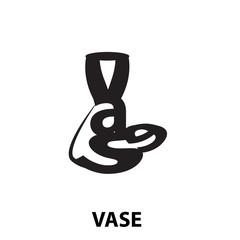 Vase words images