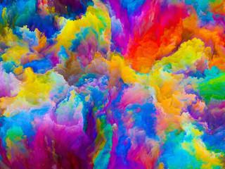 Colors Composition
