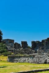 Tulum Ruins (Vertical)