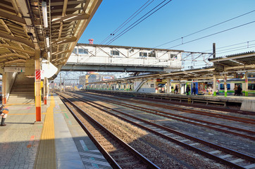 神奈川 JR八王子駅