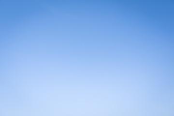Simple Blue Sky