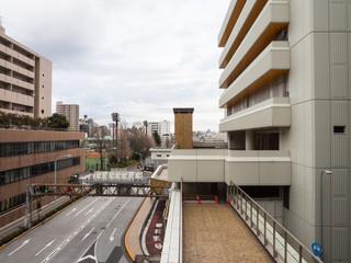 Japan Tokyo in Sunshine City