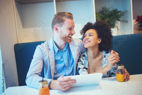 Dating website Afro-Amerikaanse