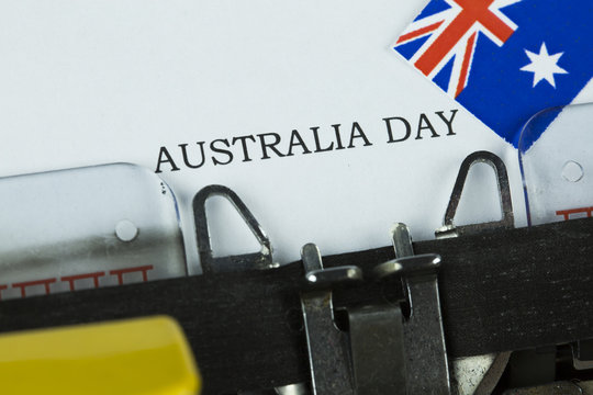 Happy Australia Day