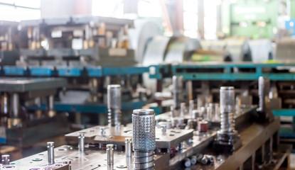sheet metal stamping tool