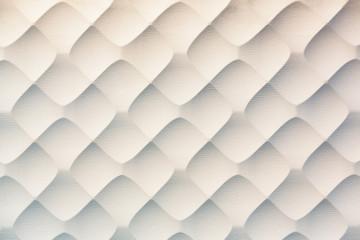Creative wavy texture