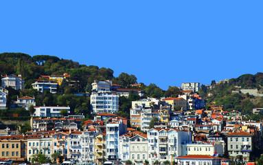Arnavutkoy, Istanbul.