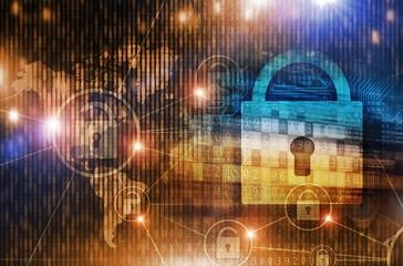 Safe Data Network Concept