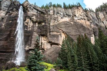Telluride Waterfall