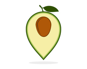 avocado marker