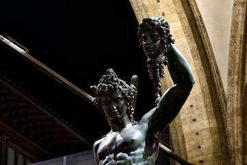 Florence Piazza della Signoria II/ Florence My city My love