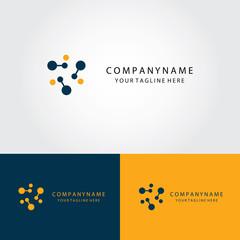 dot connect tech logo