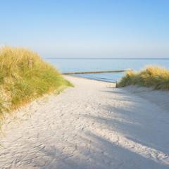 Zugang zur Ostsee