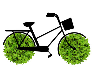 Eco bicycle