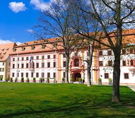 Erfurt Staatskanzlei des Freistaats Thüringen