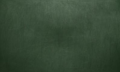 Blackboard / chalkboard texture. Empty blank green chalkboard