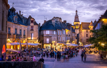 Sarlat la Canéda, Périgord