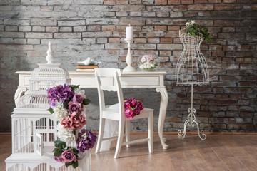 decorative wedding style