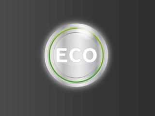ECO Umwelt Button