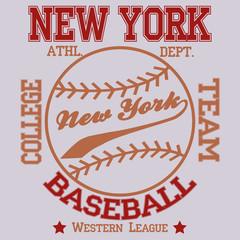 Baseball Club NY
