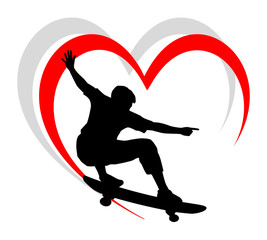 Skateboard - 36