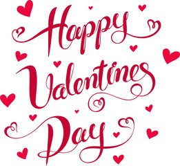 Happy Valentinstag