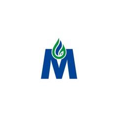 M gas