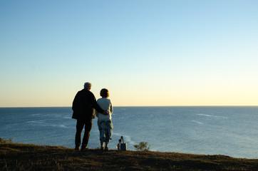 Watching horizon