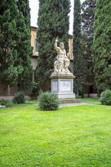 Basilica di Santa Croce in Florence