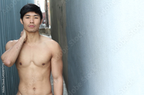 pictures of naked asian men  42273