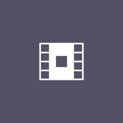 video stop icon
